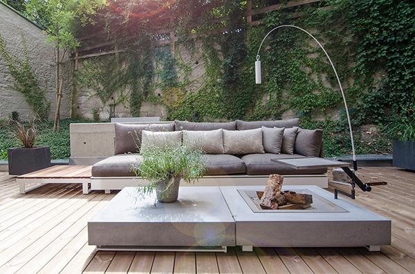 Homeart Gartner Innenarchitektur Im Schauraum In Graz