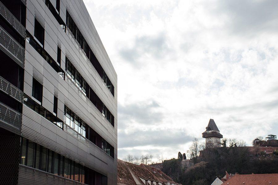 Pfauengarten Wohnung M